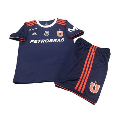 Camiseta Cfb3 B09 Chile university 1ª Equipación 2019/2020 Kit Niños & Junior