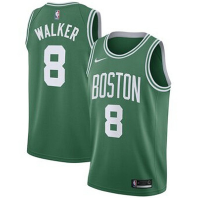 Camiseta cfb3 A002 Kemba Walker, Boston Celtics 2019/20 - Icon