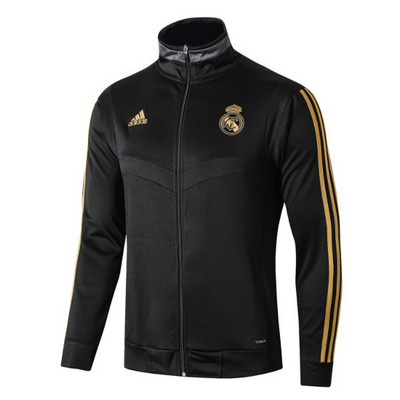 Camiseta cfb3 A049 Chaqueta Real Madrid 2019/20