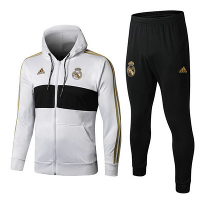 Camiseta cfb3 A052 Chándal Real Madrid 2019/20