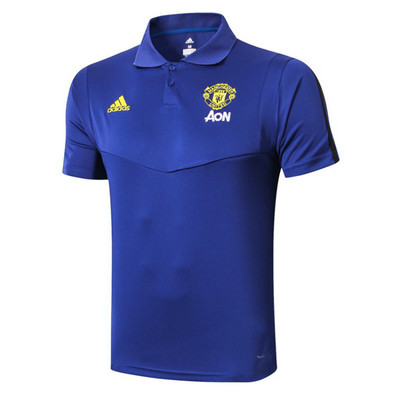 Camiseta cfb3 A150 Polo Manchester United 2019/20
