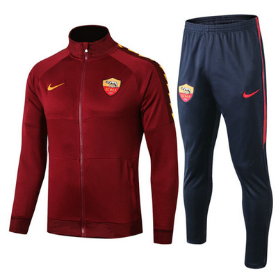 Camiseta cfb3 A206 Chándal AS Roma 2019/20 - JUNIOR
