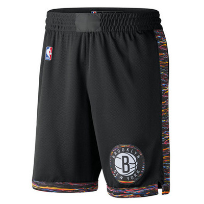 Camiseta cfb3 A388 Pantalones Brooklyn Nets - City Edition