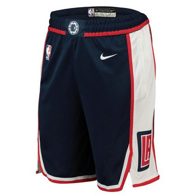 Camiseta cfb3 A390 Pantalones Los Angeles Clippers - City Edition