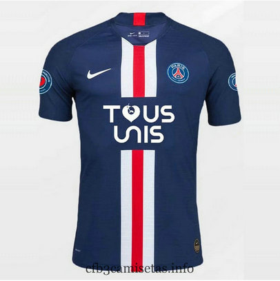 Cfb3camisetas : Camiseta Paris Saint Germain Édition spéciale 2020/21 Hombre replicas