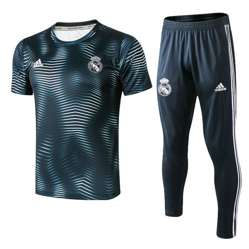Camiseta cfb3 C911 + Pantalones Real Madrid 2018/19