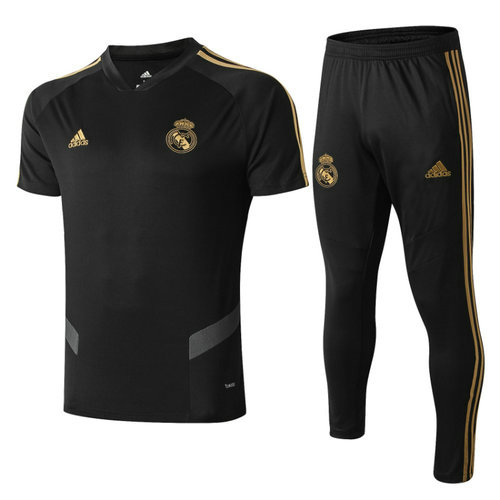 Camiseta cfb3 C912 + Pantalones Real Madrid 2019/20