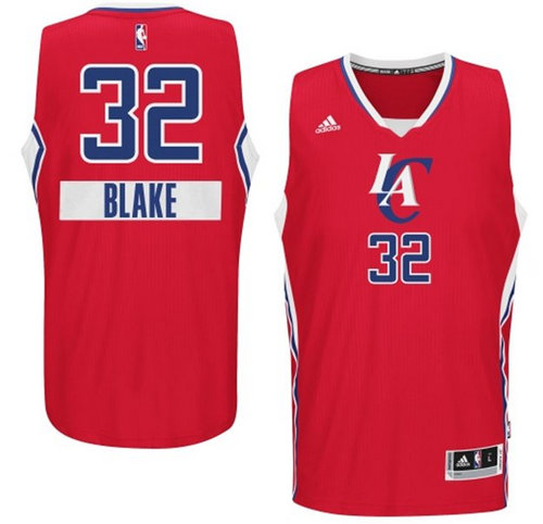 Camiseta cfb3 C379 Blake Griffin, Los Angeles Clippers - Christmas Day