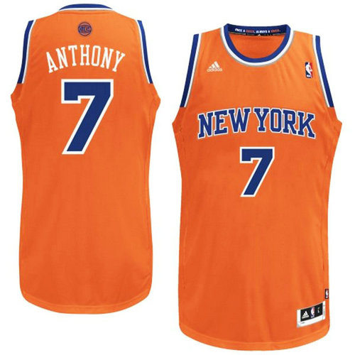 Camiseta cfb3 C593 Carmelo Anthony, New York Knicks [Alternate]