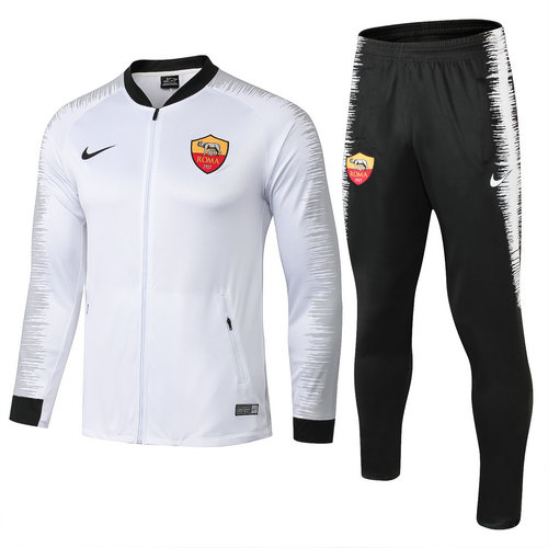 Camiseta cfb3 C943 Chándal AS Roma 2018/19