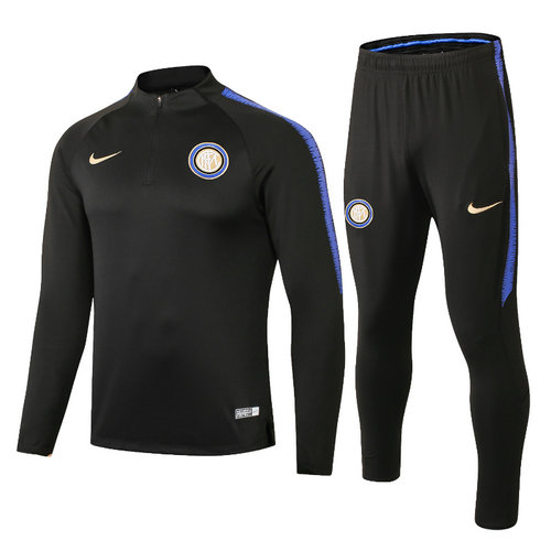 Camiseta cfb3 C1719 Chándal Inter Milán 2018/19 - JUNIOR