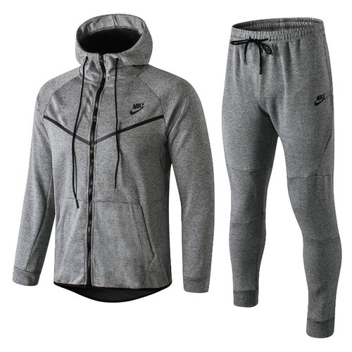 Camiseta cfb3 C1923 Chándal Nike Tech Fleece 2018/19