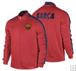 Camiseta cfb3 C1255 Chaqueta FC Barcelona Authentic N98