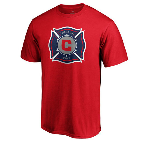 Camiseta cfb3 C1358 Chicago Fire SC