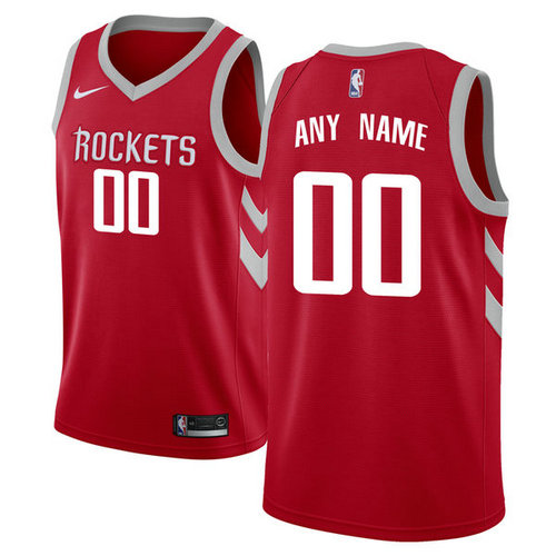 Camiseta cfb3 C335 Custom, Houston Rockets - Icon