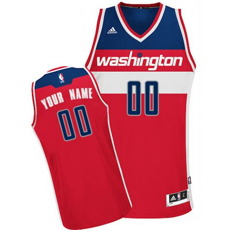 Camiseta cfb3 C838 Custom, Washington Wizards [Road]