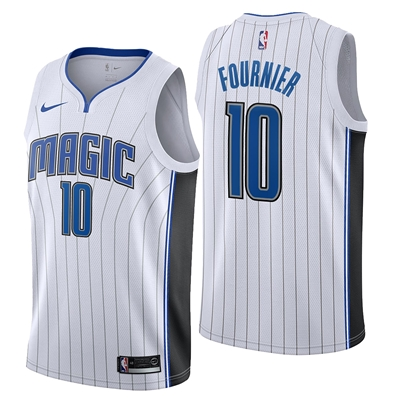 Camiseta cfb3 C649 Evan Fournier, Orlando Magic - Association