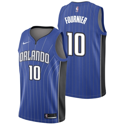 Camiseta cfb3 C650 Evan Fournier, Orlando Magic - Icon