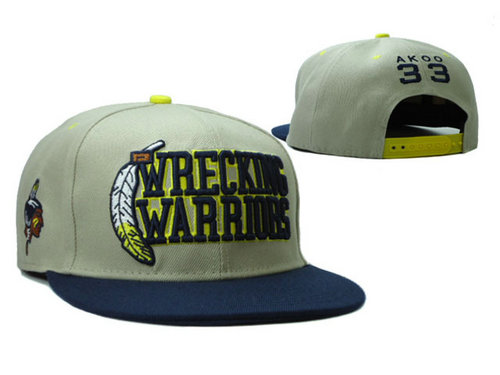 Camiseta cfb3 C2079 Gorra AKOO 'Wrecking Warriors'
