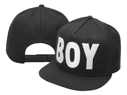Camiseta cfb3 C2082 Gorra BOY LONDON [Ref. 03]