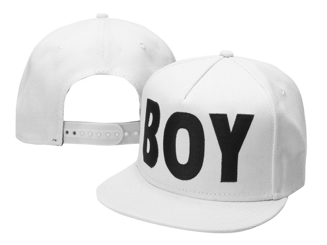 Camiseta cfb3 C2083 Gorra BOY LONDON [Ref. 04]