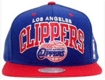 Camiseta cfb3 C2043 Gorra Los Angeles Clippers
