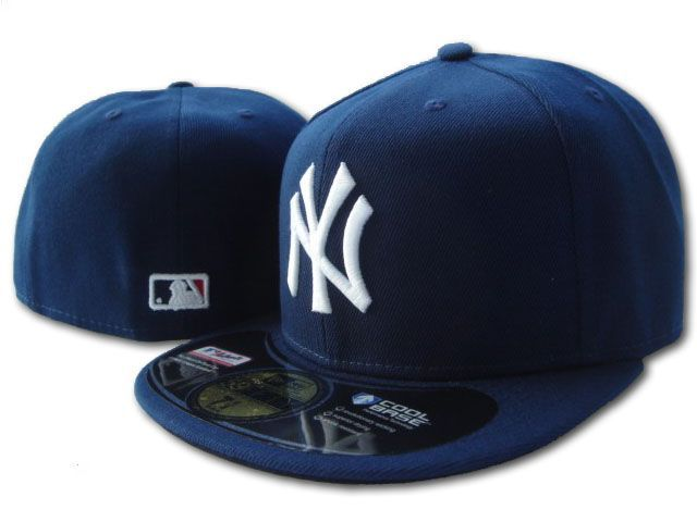 Camiseta cfb3 C2063 Gorra New York Yankees - Azul