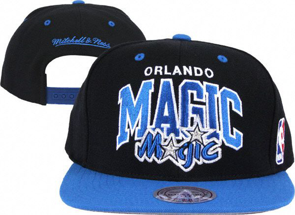 Camiseta cfb3 C2065 Gorra Orlando Magic