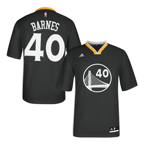 Camiseta cfb3 C306 Harrison Barnes, Golden State Warriors - Sleeves