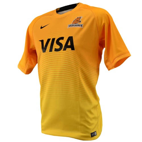 Camiseta cfb3 C2751 Jaguares Super Rugby Away 2017