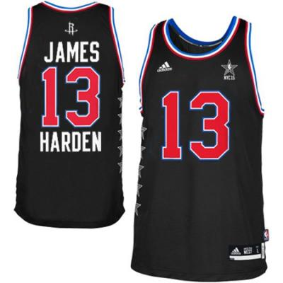 Camiseta cfb3 C045 James Harden, All-Star 2015