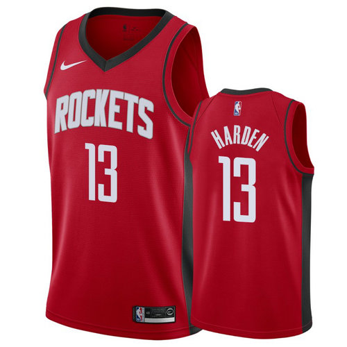 Camiseta cfb3 C342 James Harden, Houston Rockets 2019/20 - Icon