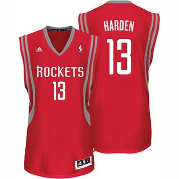 Camiseta cfb3 C350 James Harden, Houston Rockets [Road]