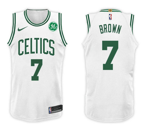 Camiseta cfb3 C108 Jaylen Brown, Boston Celtics - Association