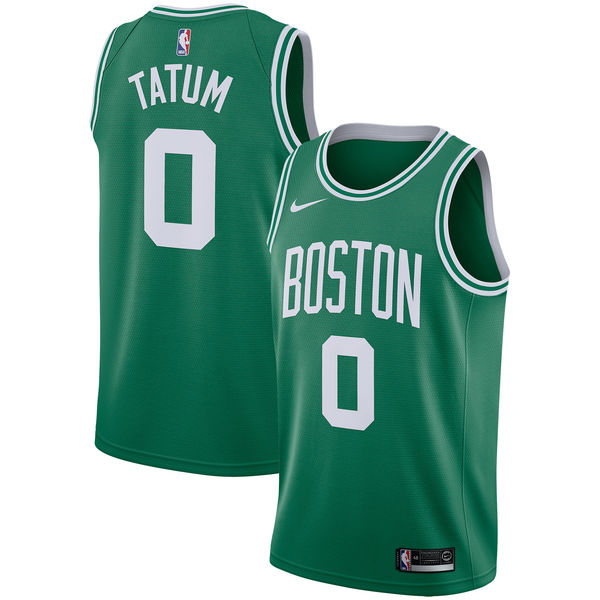 Camiseta cfb3 C112 Jayson Tatum, Boston Celtics - Icon