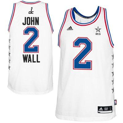 Camiseta cfb3 C053 John Wall, All-Star 2015