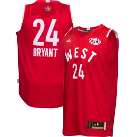 Camiseta cfb3 C061 Kobe Bryant, All-Star 2016
