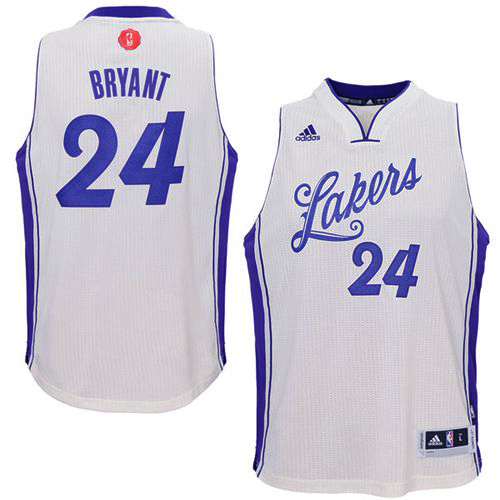Camiseta cfb3 C425 Kobe Bryant, L.A. Lakers - Christmas Day 15-16