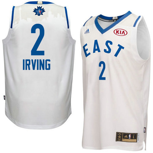 Camiseta cfb3 C067 Kyrie Irving, All-Star 2016