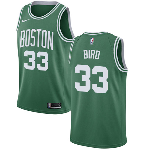 Camiseta cfb3 C120 Larry Bird, Boston Celtics - Icon
