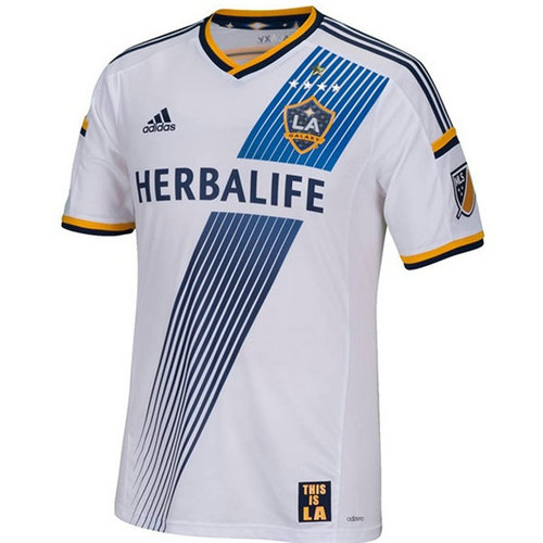 Camiseta cfb3 C2461 Los Angeles Galaxy 1ª Equpacion 2015