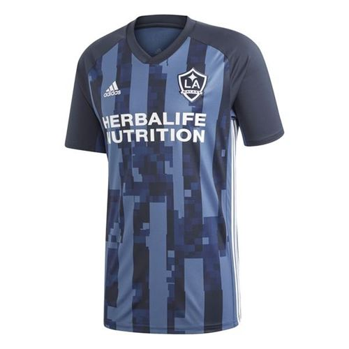 Camiseta cfb3 C2464 Los Angeles Galaxy 2ª Equipación 2019/20