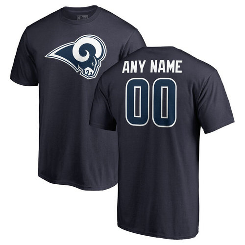 Camiseta cfb3 C1900 Los Angeles Rams