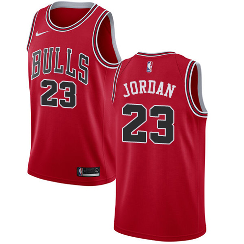 Camiseta cfb3 C183 Michael Jordan, Chicago Bulls - Icon