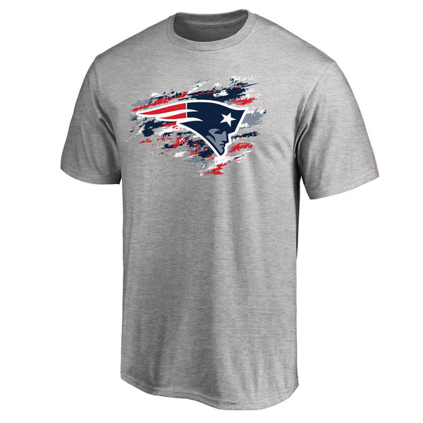 Camiseta cfb3 C1903 New England Patriots