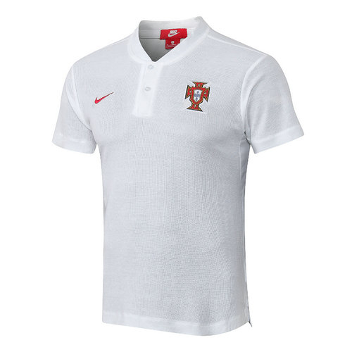 Camiseta cfb3 C1591 Polo Portugal 2018/19