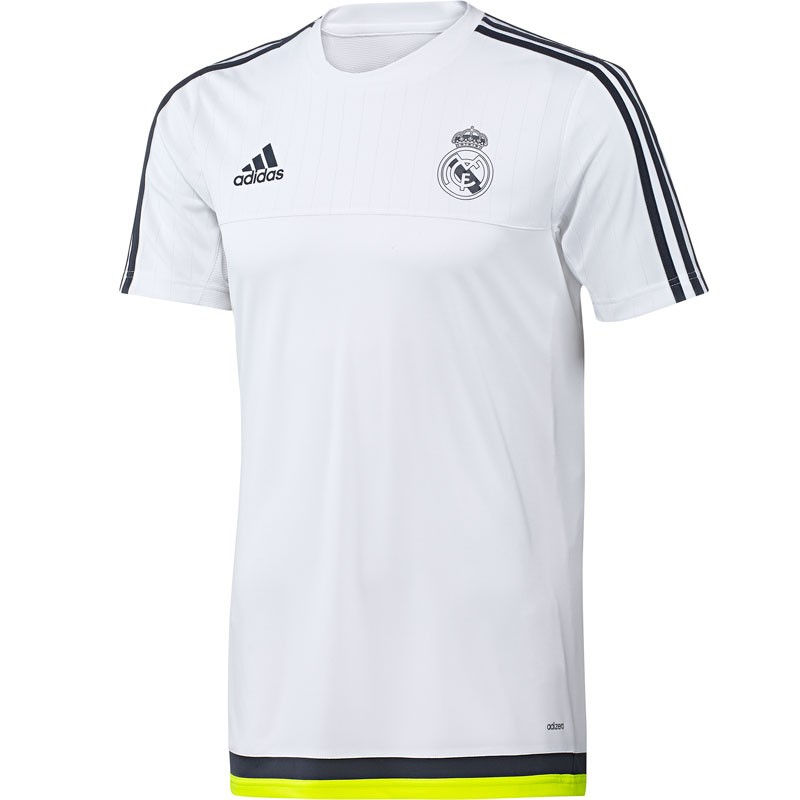 Camiseta cfb3 C2422 Real Madrid Training 15/16