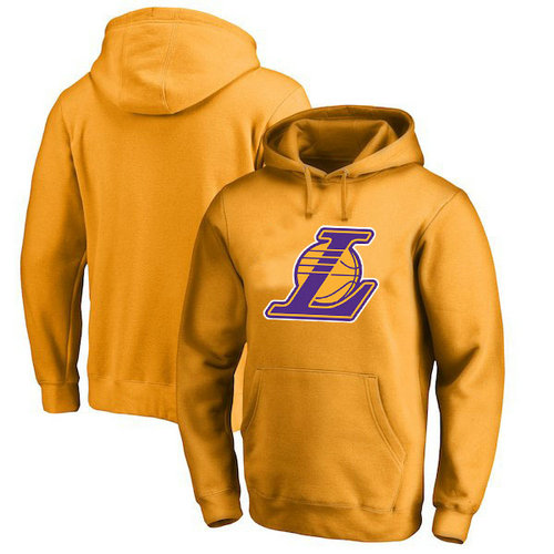 Camiseta cfb3 C1809 Sudadera con capucha Los Angeles Lakers