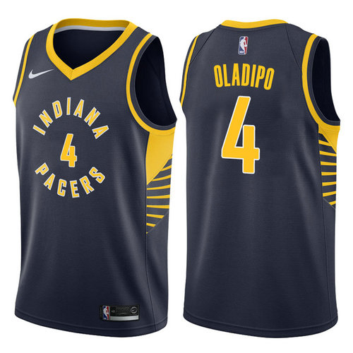 Camiseta cfb3 C371 Victor Oladipo, Indiana Pacers - Icon