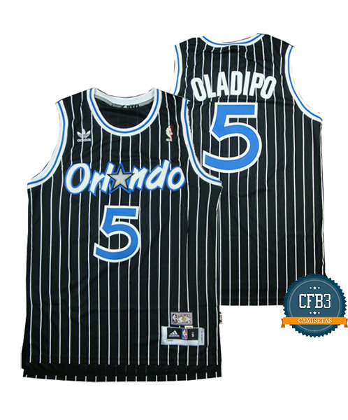 Camiseta cfb3 C658 Victor Oladipo, Orlando Magic